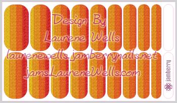 Custom_Wrap_Glitter_Orange