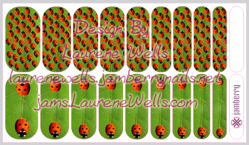 Custom_Wrap_Ladybugs_Mommy_Me