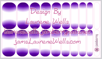 Custom_Wrap_Ombre_Purple