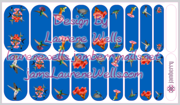 Custom_Wrap_Preview_Hummingbirds_flowers_blue