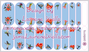 Custom_Wrap_Preview_Hummingbirds_flowers_lt_blue