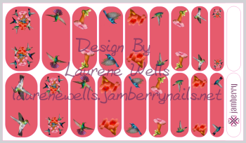 Custom_Wrap_Preview_Hummingbirds_flowers_pink_mixed