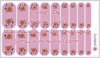 Custom_Wrap_Preview_Hummingbirds_matching_lt_Pink