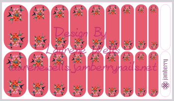 Custom_Wrap_Preview_Hummingbirds_pink_matching
