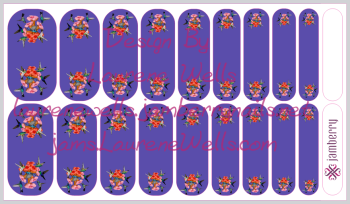 Custom_Wrap_Preview_Hummingbirds_purple_matching