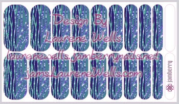 Custom_Wrap_Preview_SparkleZebra_SuperTwoTone_TealPurple