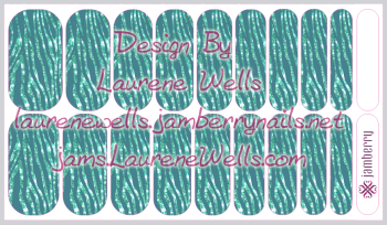 Custom_Wrap_Preview_Sparkle_Teal_with_Teal