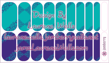 2015_06_June_10th_Delicate_Scrolls_Teal_with_Purple-mixed_preview