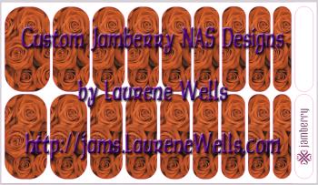 2015_07_July_Roses-orange